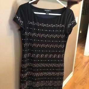 White House Black Market dress.